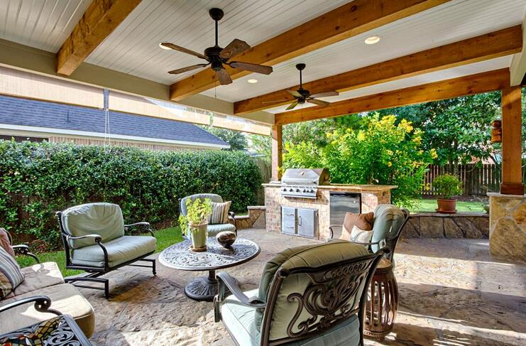 Best Reviewed Outdoor Ceiling Fans