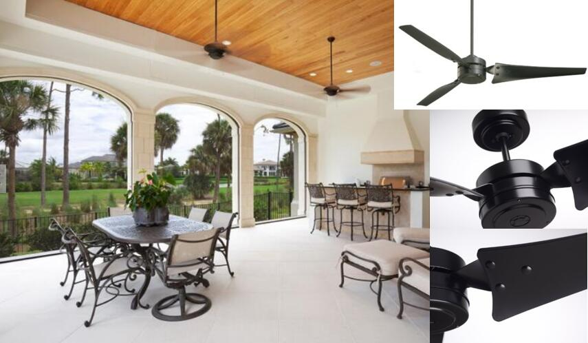 Best Indoor Outdoor Ceiling Fans