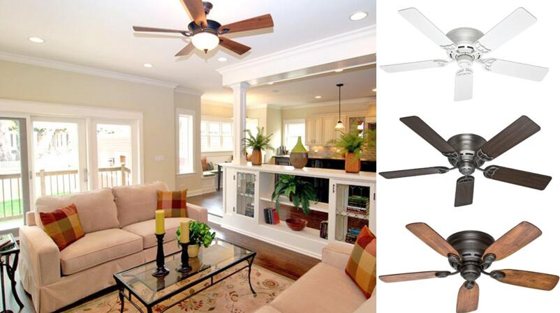 Ultra Guide To Choose Best Modern Ceiling Fan For Different Needs