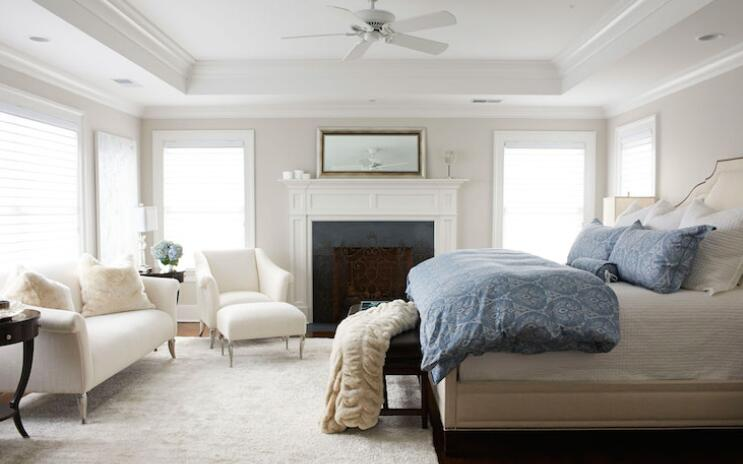 What Consider To Buy Best Ceiling Fans Fit Each Bedroom Needs?