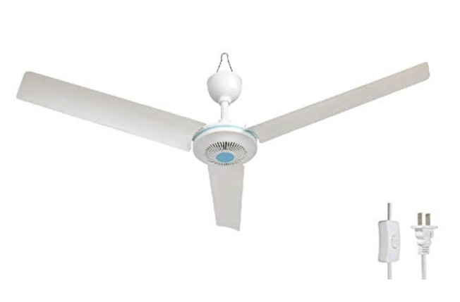 110V AC electric 28'' Ceiling Fan Indoor/Outdoor Ceiling Fan