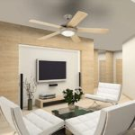 Best 10 LED Ceiling Fans: 2020 Buying Guide