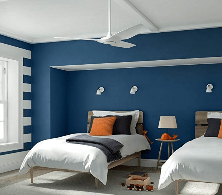 best smart ceiling fan in your bedroom