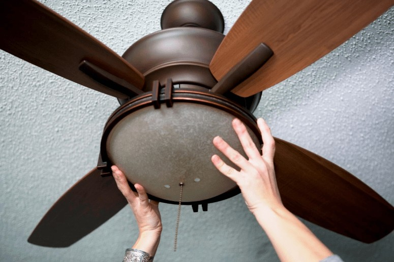 The 6 Best Ceiling Fan With Bright Light Reviews Of 2021 Newly Update