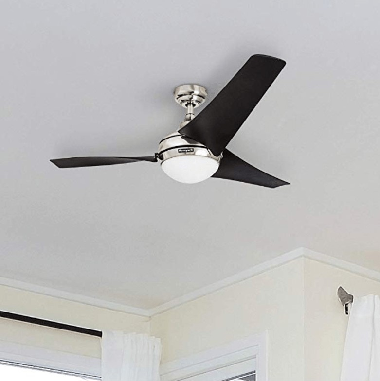 The 12 Best Rated Ceiling Fan With Lights And Remote Reviews Guides