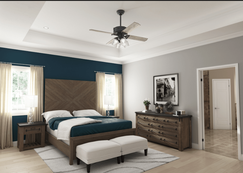 ceiling fan design and style