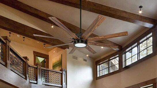 choose the right indoor ceiling fan