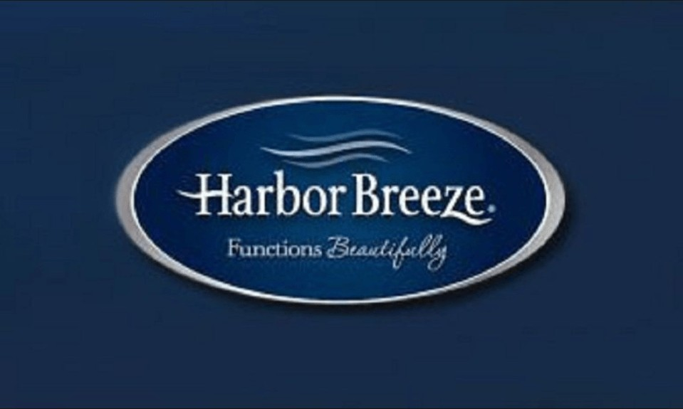 harbor breeze company ceiling fan