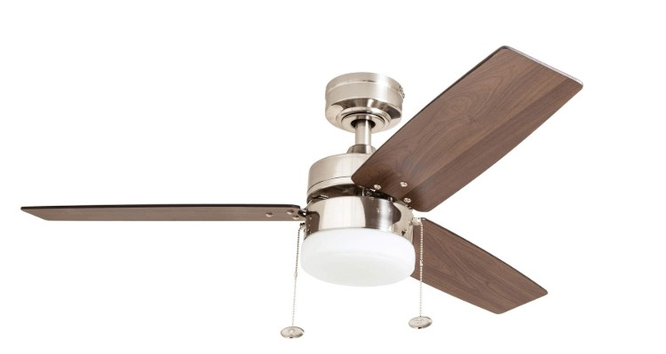 Prominence Contemporary Ceiling Fan price