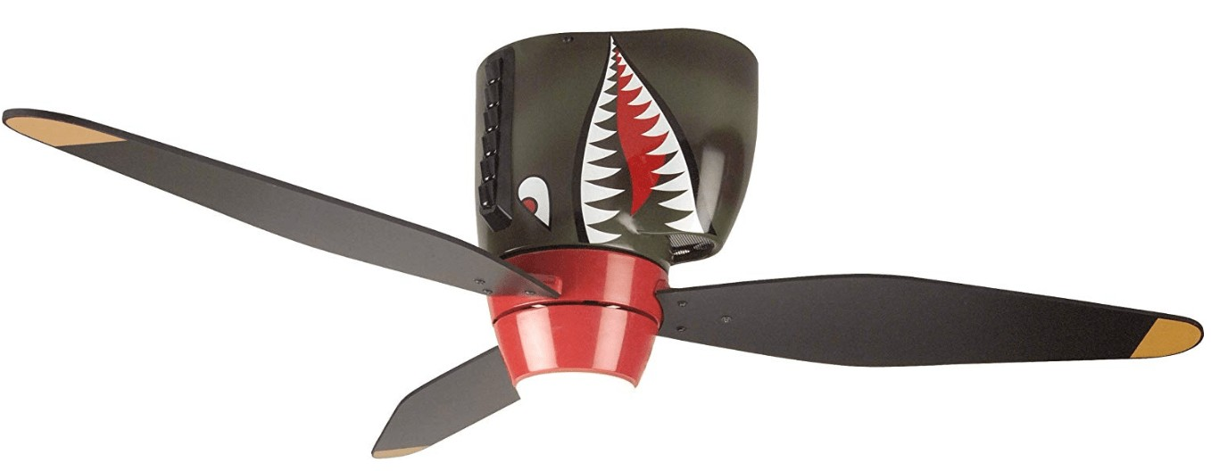 best home ceiling fan for boys rooms
