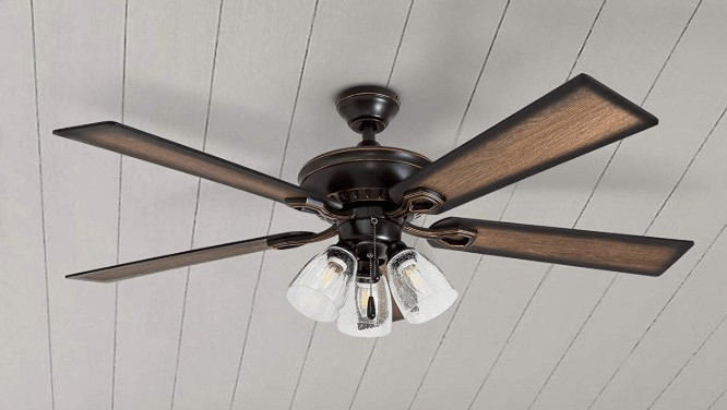 best home ceiling fan for dining room