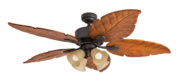 best ceiling fan with light and remote