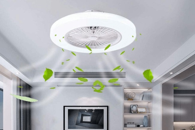 best looking ceiling fans with lights
