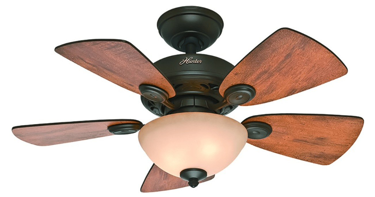 indoor ceiling fans with lights and remote control reviews