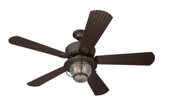 best indoor ceiling fans without lights