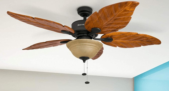best tropical ceiling fan for home