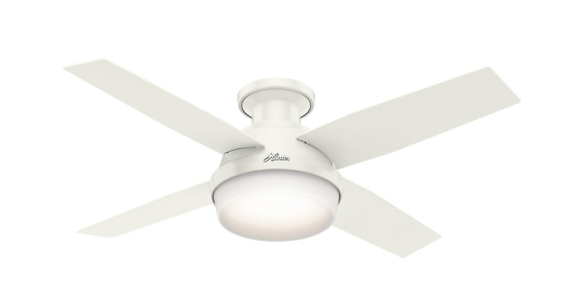 best bedroom ceiling fans with lights