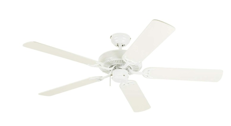 best large white ceiling fan