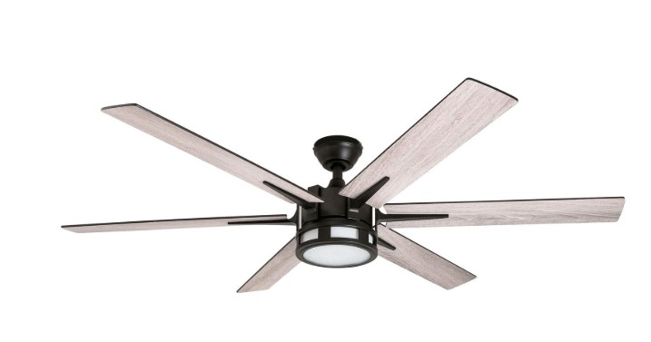 best large modern ceiling fan