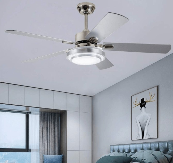 how to choose the best hunter ceiling fan