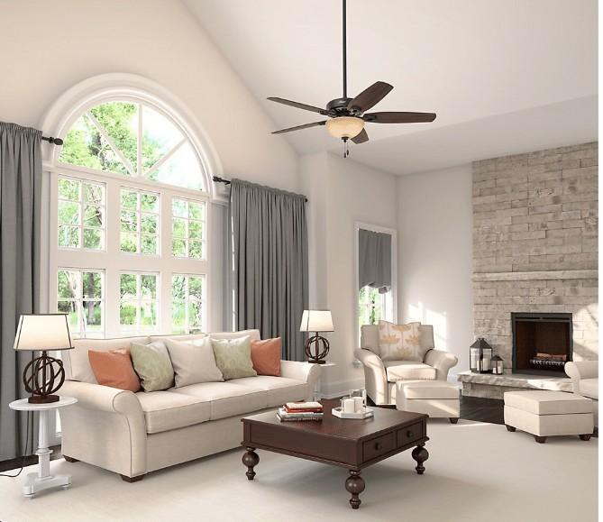 best hunter 52 inch ceiling fan