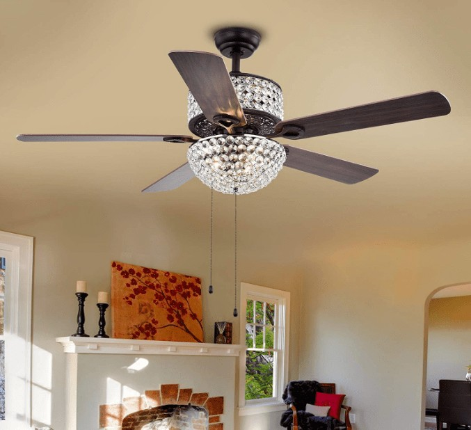 best large living room ceiling fan