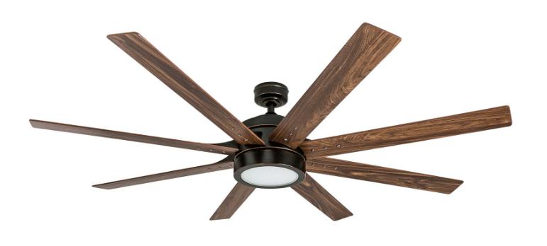 best large room fan