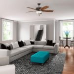 Top 6 Best 60 Inch Ceiling Fan Reviews