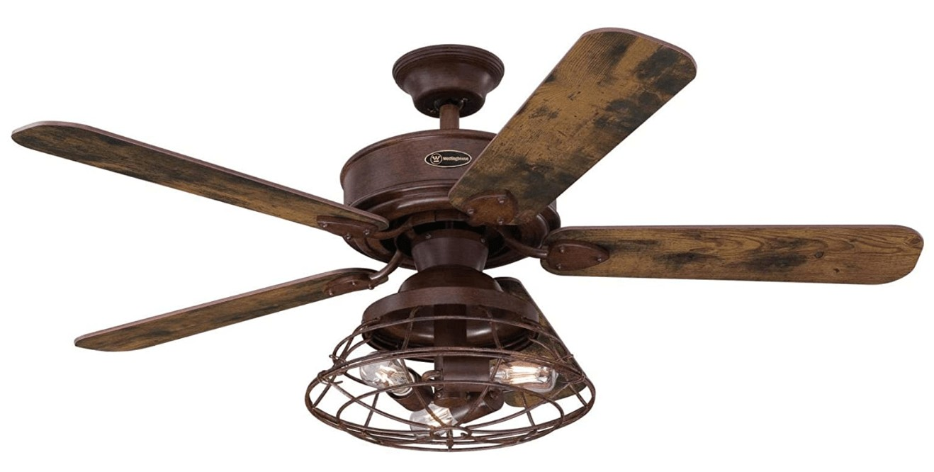 best bedroom ceiling fans with lights and remote