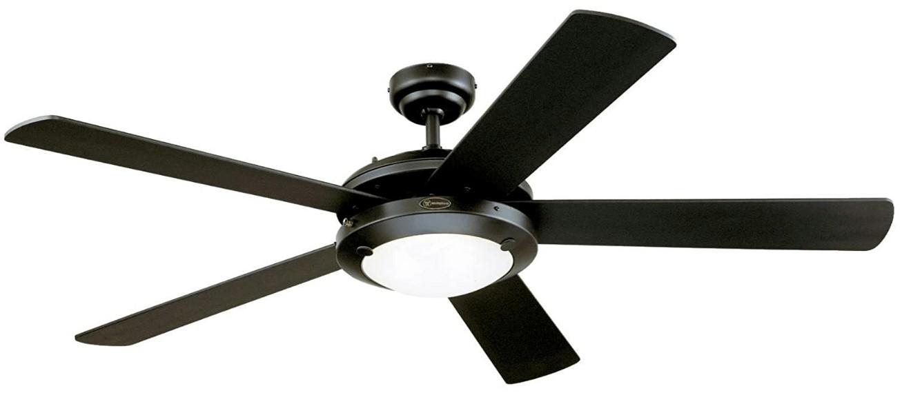best affordablce black ceiling fans