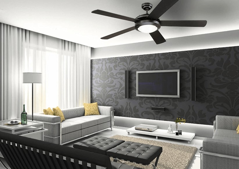 best affordable ceiling fan