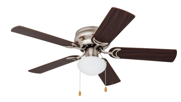 best budget ceiling fan with lights