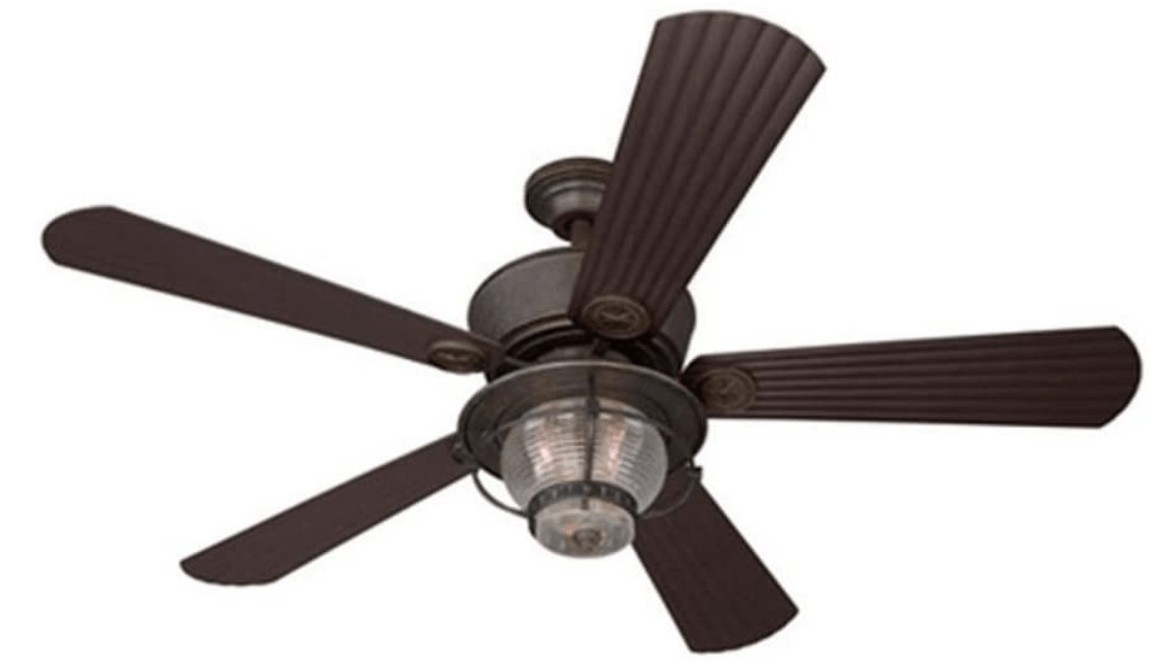 best ceiling fan for large rooms