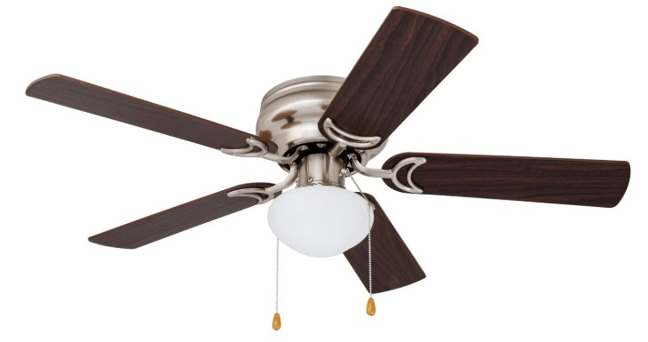 best ceiling fans for cooling