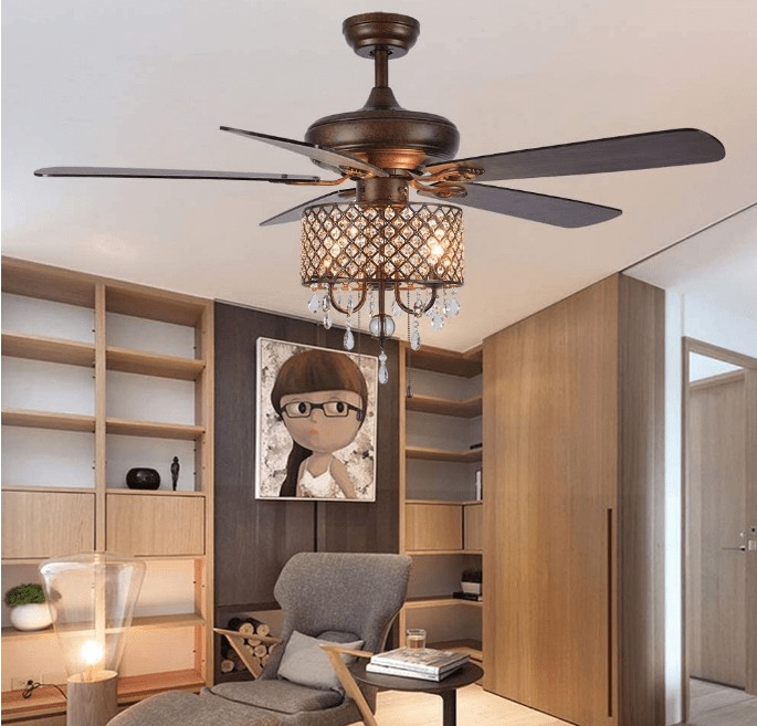 best ceiling fans for large rooms reviews