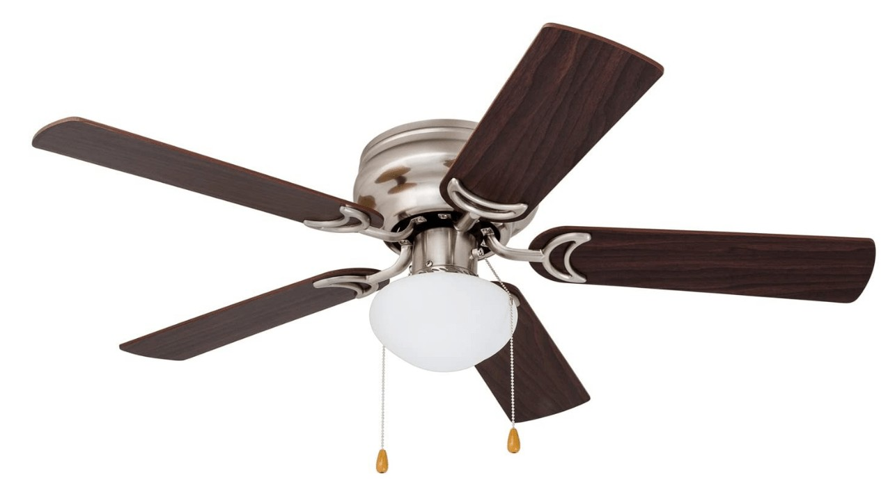 best hugger ceiling fan