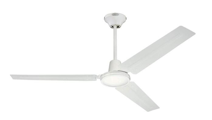 best industrial white ceiling fan
