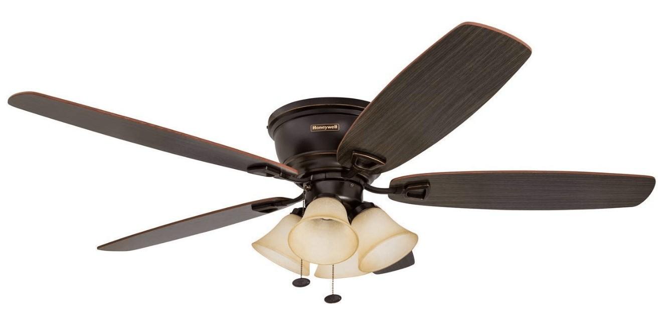 best quiet selling ceiling fan