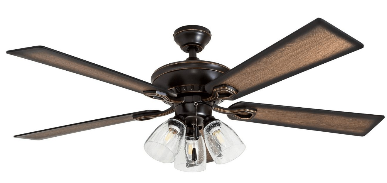 best value 52 inch ceiling fan