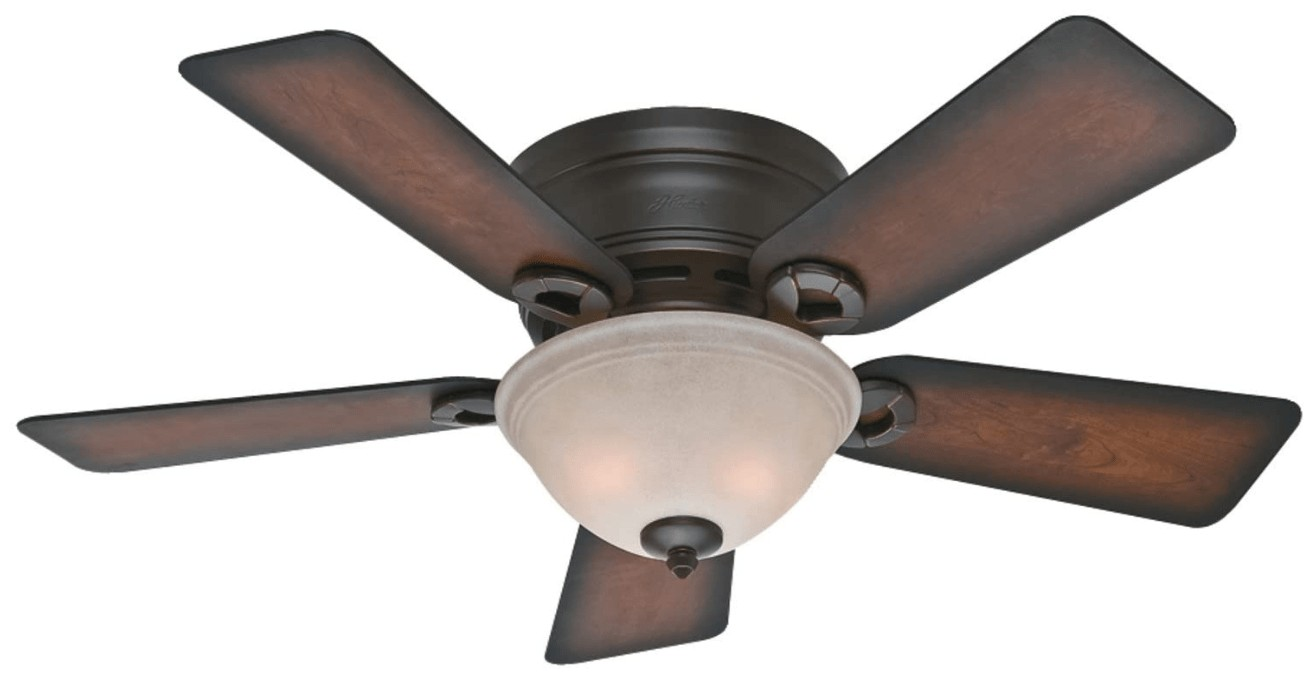 ceiling fans for small bedroom