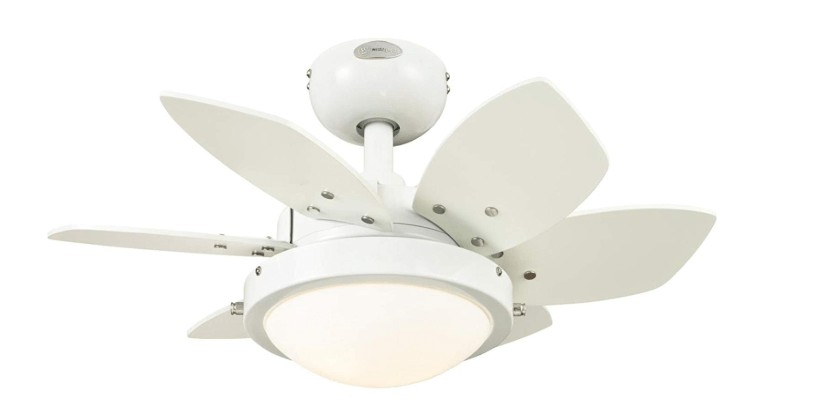 best cool looking ceiling fans