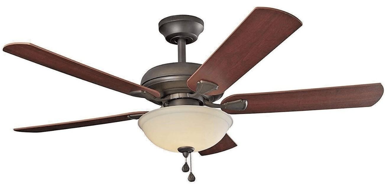 best energy efficient ceiling fan