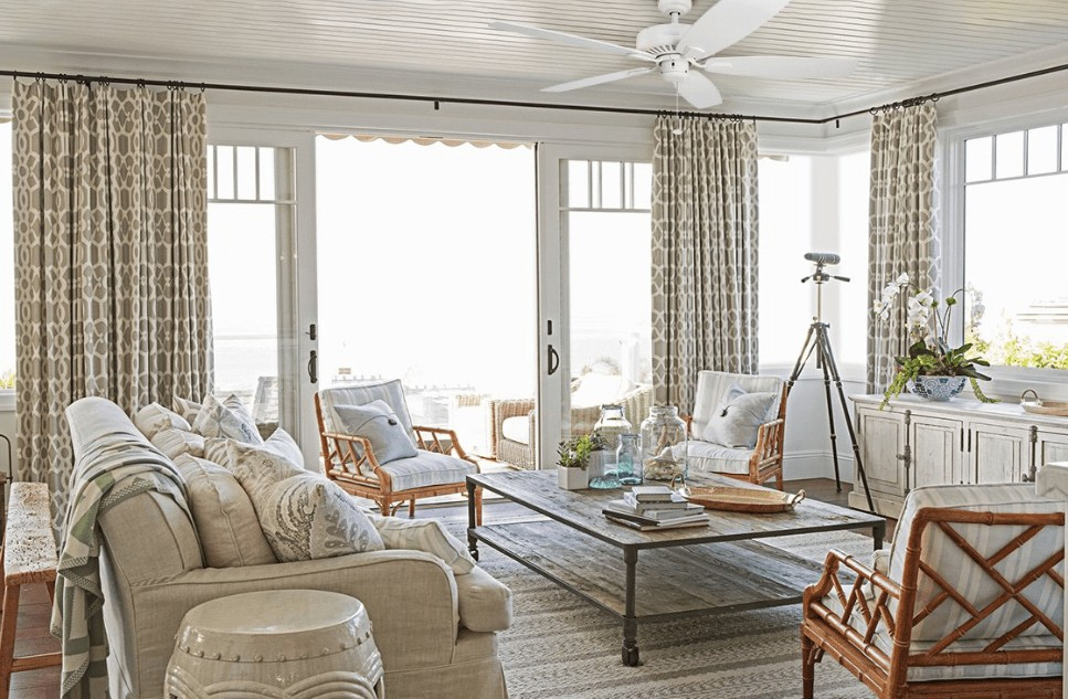 best energy efficient ceiling fans