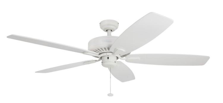 best energy efficient fan