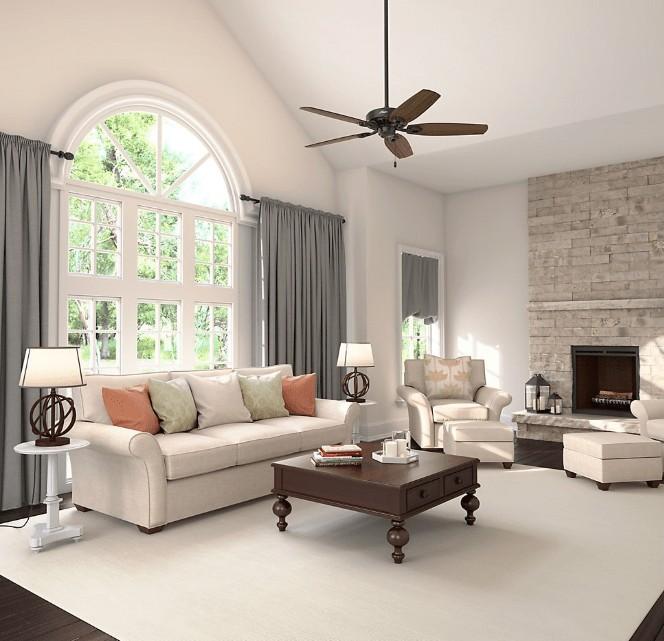 best quiet ceiling fans