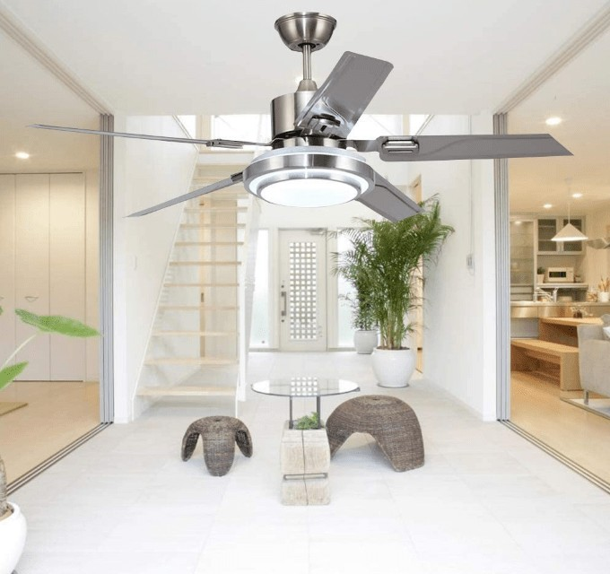 best residential modern ceiling fan