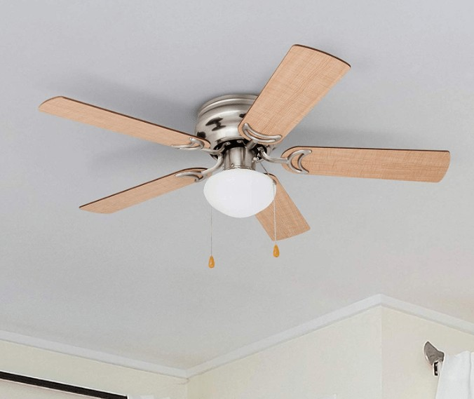 the price of ceiling fans