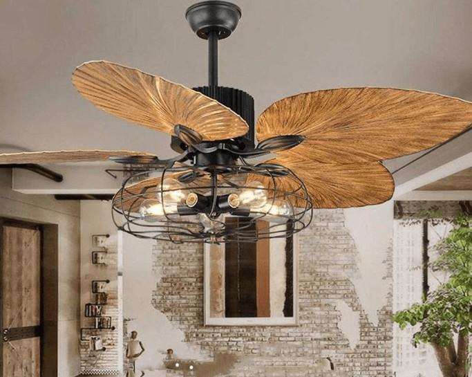 ultra quiet ceiling fan