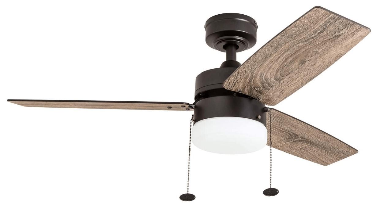 best 42 ceiling fan with light