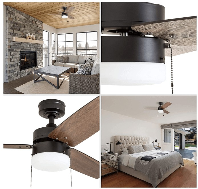 best 42 inch ceiling fan